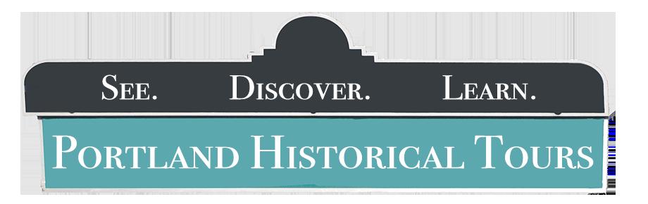 Portland Historical Tours